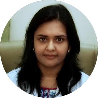 Dr Purva Shahapurkar