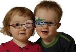 Squint and Pediatric Ophthalmology